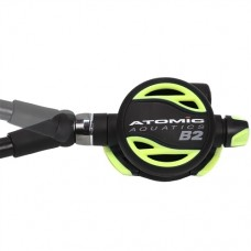 Atomic B2 Octo With Comfort Swivel