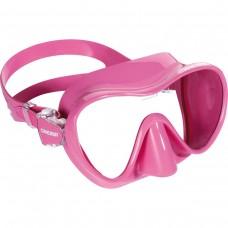 Cressi F1 frameless mask