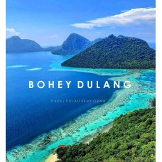 YS Bohey Dulang Island