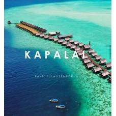 YS Kapalai Island