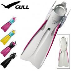 Gull Coco fin