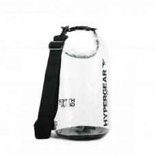 Hypergear dry bag Clear 2L/5L/10L