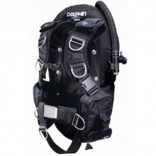 IST JT-31D TECH BCD With AL & DELUXE HARNESS 30Ib