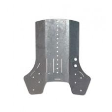 POSEIDON Backplate Besea (Steel)