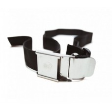 POSEIDON weight belt with stainless steel buckle (50mm)