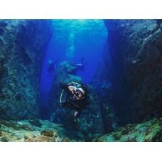 Scubamy Fun Dive Perhentian Island (Mac-Oct only)