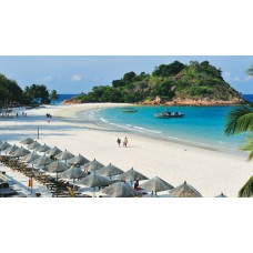 Scubamy Redang Island day dive trip (3dives)