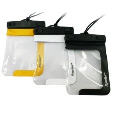 Hyperseal multi-purpose pouch